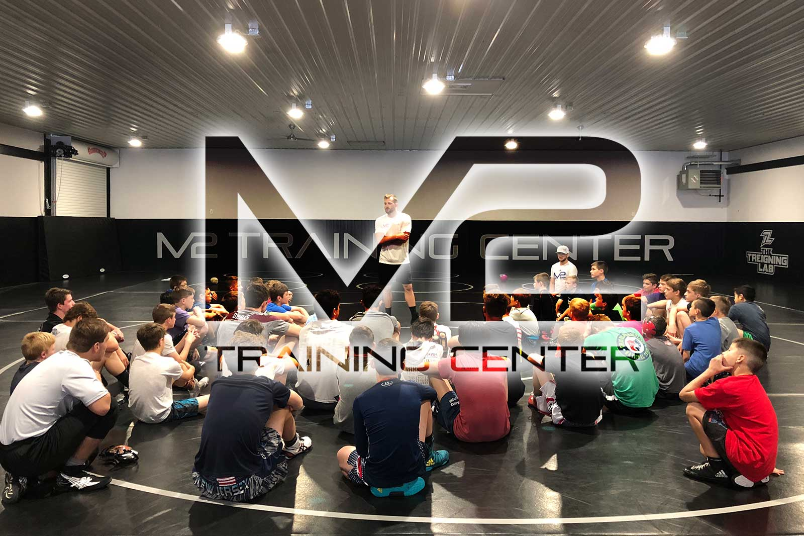 M2 Intensive Folkstyle Camp Nov. 17th